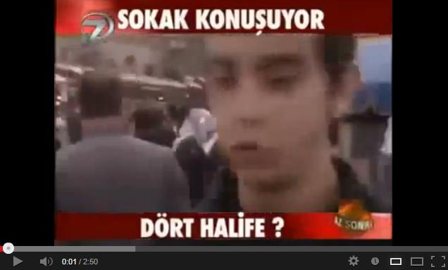 Video Illuminati Büyük Oyun Türkiye Toplam 8 Bölüm