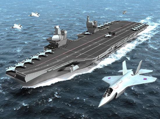 image001815 Uçak Gemisi Hakkında Bilgi