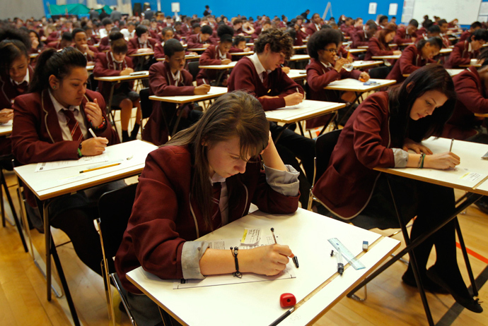 united kingdom and educational achievement studies Gender and education in the united kingdom a few studies have tracked boys oriented schooling and social class differences in educational achievement are being.
